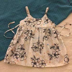 Other - Aloha Republic baby girl dress